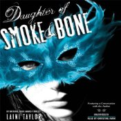 daughter of smoke and bones