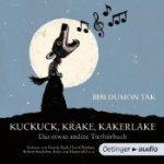 Kuckuck Krake Kakerlake