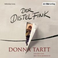 der distelfink cover