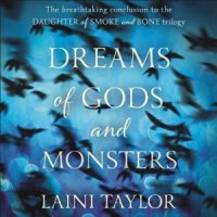 dreams of gods and monsters audible
