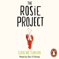 the rosie project audio