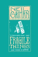 Neil Gaiman_Fragile Things