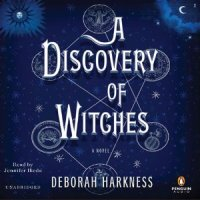 Deborah Harkness_A Discovery Of Witches