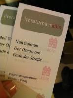 neil tickets