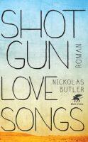 Nickolas Butler_Shotgun Lovesongs