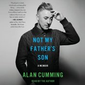 Not my father's son von Alan Cumming