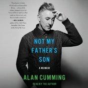 Not my father's son von Alan Cumming