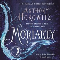 Moriarty Anthony Horowitz