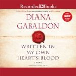 Diana Gabaldon_Written in my own hearts blood_175