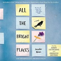 Jennifer Niven_All The Bright Places_300