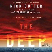 The Deep Nick Cutter Corey Brill