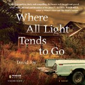 David Joy Where all light tends to go