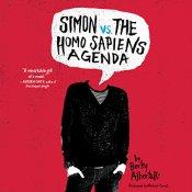 Simon vs. The Homo Sapiens Agenda von Becky Albertalli