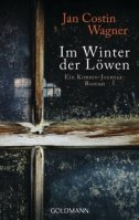 Jan Costin Wagner_Im Winter des Löwn