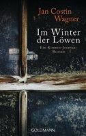 Jan Costin Wagner_Im Winter des Löwn