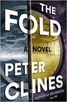 Peter Clines_The Fold_HC