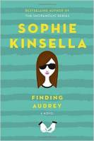 Sophie Kinsella_Finding Audrey_HC