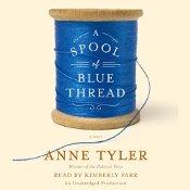 Anne Tyler_A Spool Of Blue Thread_175