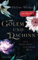 Helene Wecker_Golem und Dschinn_Tb