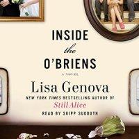 Lisa Genova Inside the O'Briens