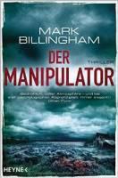 Mark Billingham_Der Manipulator_broschiert