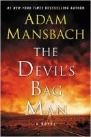 Adam Mansbach_The devils bag man_HC
