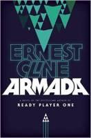 Ernest Cline_Armada_HC