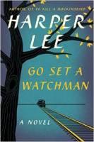 Harper Lee_Go set a watchman_HC