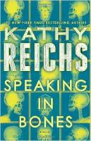Kathy Reichs_Speaking in bones_HC