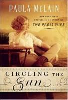 Paula McLain_Circling the sun_HC