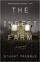 Stuart Prebble_The insect farm_HC