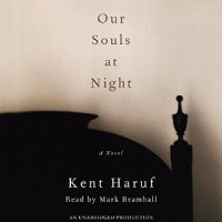 Kent Haruf_Our Souls At Night_300