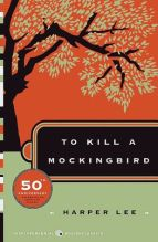 To Kill A Mockingbird von Harper Lee