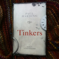 Tinkers von Paul Harding