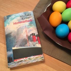 Himmelfarb von Michael Krüger