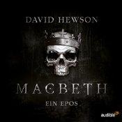 Macbeth: Ein Epos von David Hewson