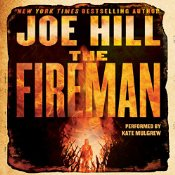 The Fireman von Joe Hill