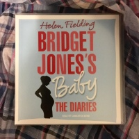 Bridget Jones's Baby von Helen Fielding