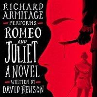 Romeo and Juliet von David Hewson
