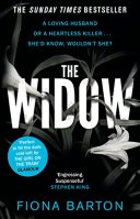 The Widow von Fiona Barton