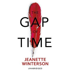 The Gap of Time von Jeanette Winterson