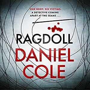 Ragdoll von Daniel Cole