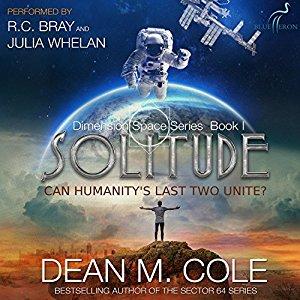 Solitude von Dean M. Cole