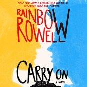 Carry On von Rainbow Rowell