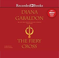 The Fiery Cross (Outlander #5) von Diana Gabaldon