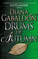 Drums of Autumn von Diana Gabaldon
