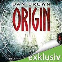 Origin von Dan Brown