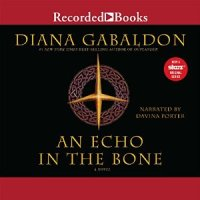 An Echo In The Bone von Diana Gabaldon