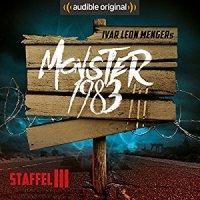 Monster 1983 Staffel 3 von Ivar Leon Menger