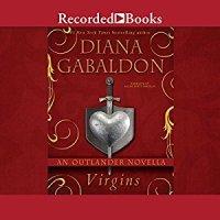 Virgins von Diana Gabaldon